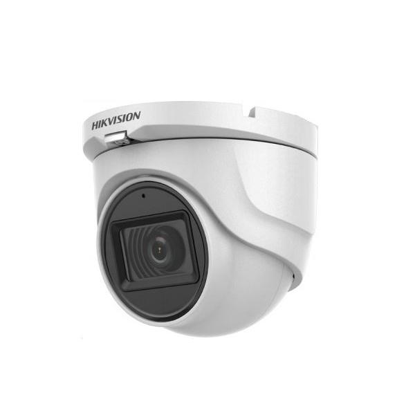 Camera TVI DS-2CE76D0T-ITMFS